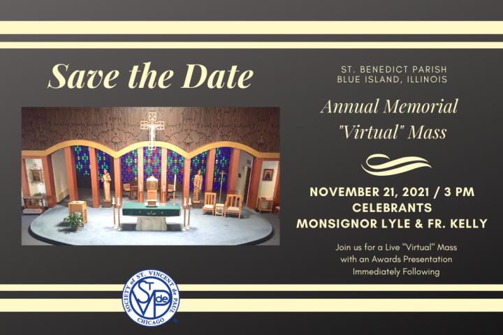 Annual Memorial Virtual Mass (1)